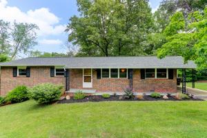 10801 Highcliff Dr, Knoxville, TN