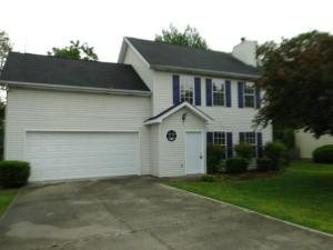 1448 NW Carrie Belle Dr, Knoxville TN