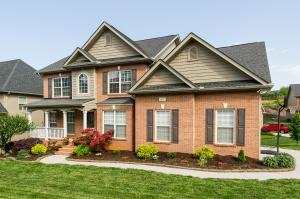 1801 Moss View Ln, Knoxville, TN