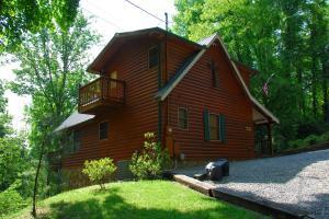 419 Judy Top Ln, Sevierville, TN