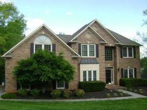 10614 Forest Crest Rd, Knoxville TN