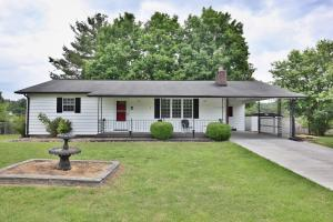155 Oak St, Jacksboro TN 37757