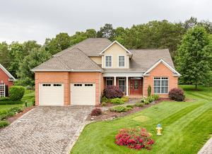 12255 Mossy Point Way, Knoxville TN 37922