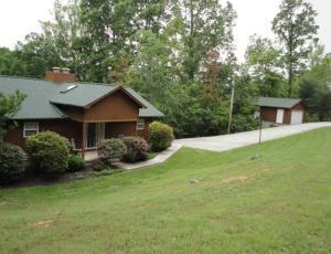 535 Big Creek Rd, La Follette TN 37766