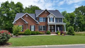 7308 Country Meadow Dr, Knoxville, TN