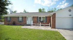 7109 Cynruss Dr, Knoxville, TN