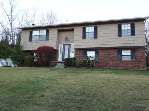 1915 NE Ridgecrest Dr Knoxville, TN 37918