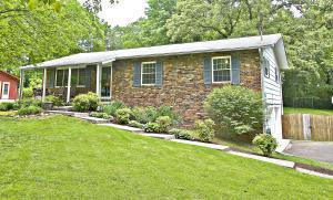 110 Newhaven Rd, Oak Ridge, TN