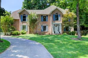 1120 Laurel Hill Rd, Knoxville TN 37923