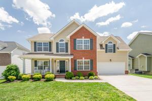 5726 Summer Grove Ln, Knoxville, TN