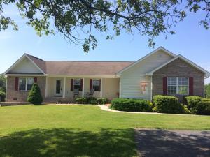 379 Clear Creek Rd, Crossville, TN