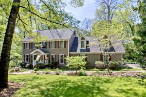 837 W Woodchase Rd, Knoxville, TN