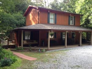 106 Obed Pines Rd, Crossville, TN