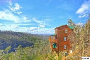 770 Ski View Ln, Sevierville, TN
