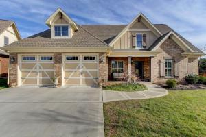 2236 Misty Mountain Cir, Knoxville, TN