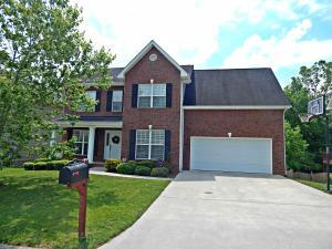 10936 Maxwell Manor Ln, Knoxville TN
