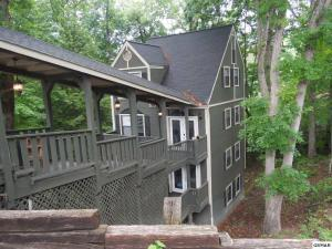 602 Sunnyview Dr Pigeon Forge, TN 37863