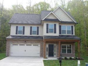 Loans near Lot   Scatter Way, Knoxville TN