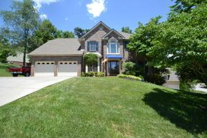 8509 Cambridge Woods Ln, Knoxville TN