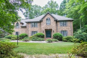 11214 Oak Hollow Rd, Knoxville TN