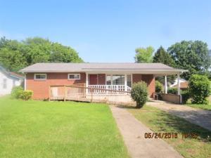 818 Hendrickson St, Clinton TN