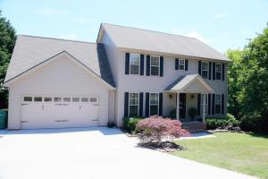 1428 Bayhill Ridge Ln, Knoxville TN