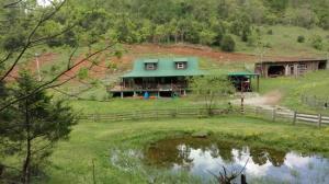 802 Mill Rd, La Follette TN