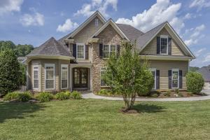 316 Laurel Ridge Ln, Knoxville TN