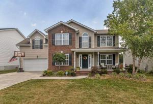 3346 Hunt Crest Rd, Knoxville TN