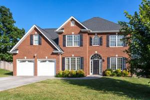 607 Balmoral Ln, Knoxville TN