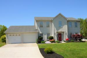 8139 Jack Russell Ct, Powell TN