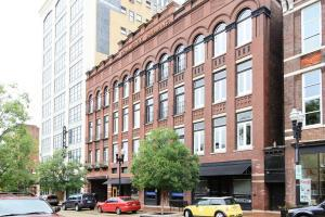 122 S Gay St #204, Knoxville TN