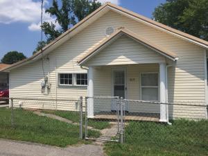 819 Jacksboro Ave, Lake City TN