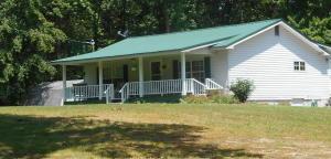 1825 Glade Springs Rd Rd, La Follette TN