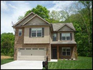 Loans near Lot  Letsinger Cove Lane, Knoxville TN