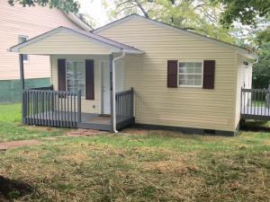 Loans near  E th Ave, Knoxville TN
