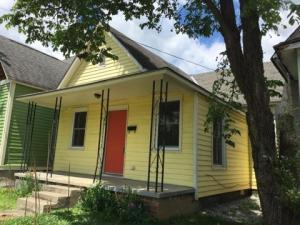 Loans near  Grainger Ave, Knoxville TN