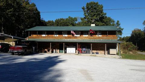1000 Banner Springs Rd Jamestown Tn 38556