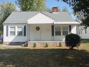 Loans near  Fairfax Ave, Knoxville TN