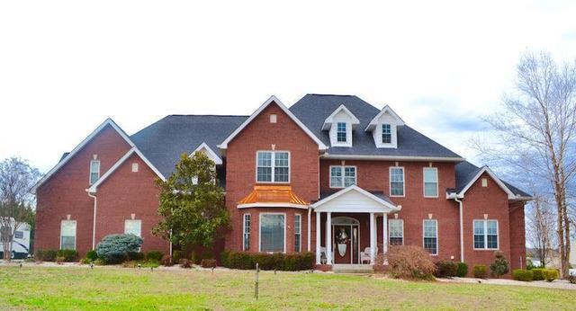 1779 Harrisburg Mill RdSevierville, TN 37876