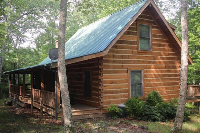 1159 Wilderness TrOneida, TN 37841