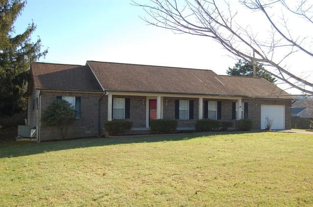 131 Thelma CirlceJacksboro, TN 37757