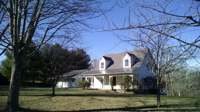9599 Griffith RdPikeville, TN 37367