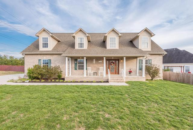 5242 Tropicana DrKnoxville, TN 37918