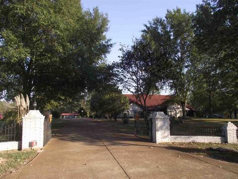 160 Old Morris Chapel Rd, Adamsville, TN 38310