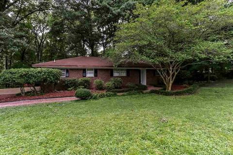 3367 Woodhaven Rd, Memphis, TN 38128