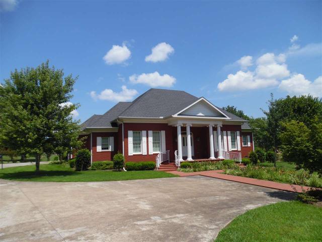 3070 Caney Branch Rd, Adamsville, TN 38310