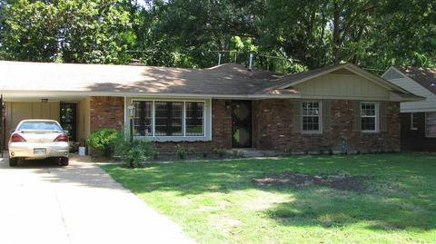 1486 Lehr Dr, Memphis, TN 38116
