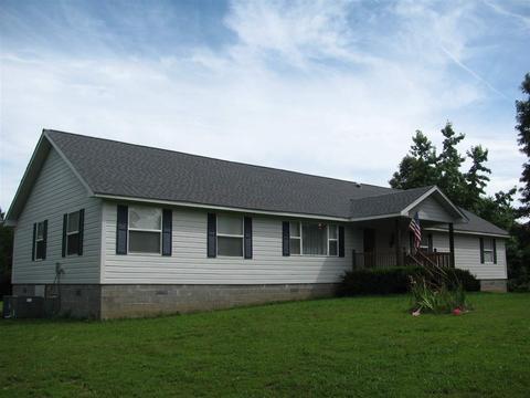 1205 Meeks Rd, Adamsville, TN 38310