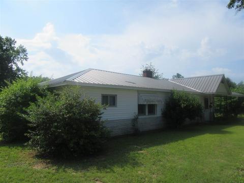 70 Old Morris Chapel Rd, Adamsville, TN 38310